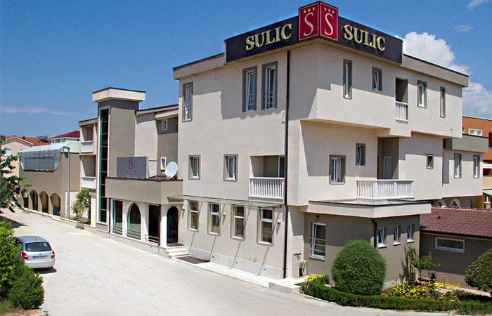 immagine anteprima Hotel Sulic